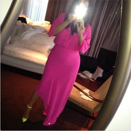 kim kardashian brazil outfit