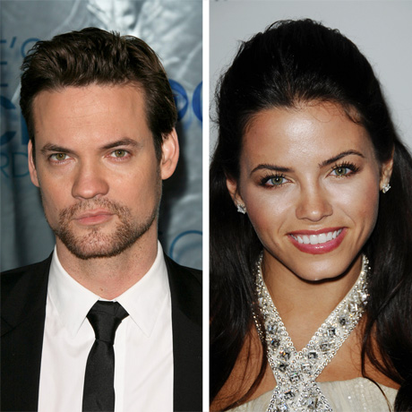 who is shane west currently dating