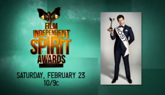 The Film Independent Spirit Awards